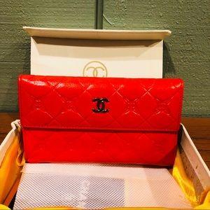 Vintage Chanel Wallet (2002)